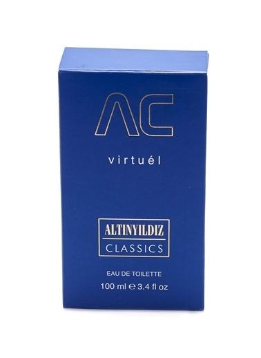 Altınyıldız Classics Parfüm Lacivert